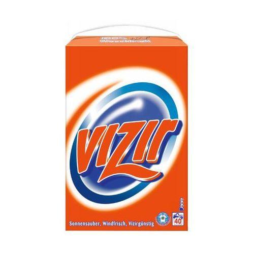 Vizir Proszek do prania 2,72 kg - 40 prań (proszek do prania ubrań)
