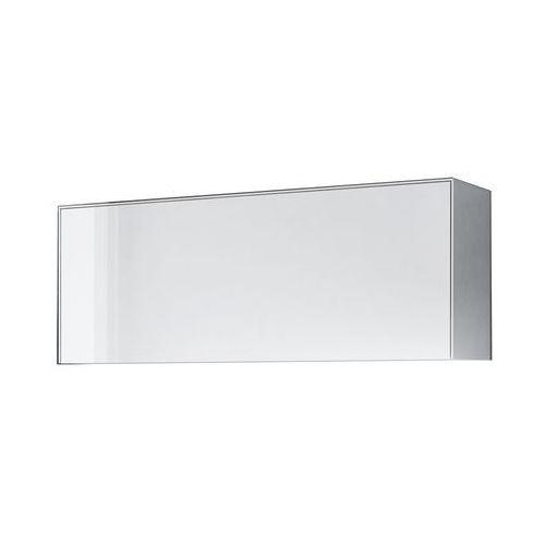Półka wisząca Munari Modena z drzwiami uchylnymi 100x30x37 3 kolory - sprawdź w All4home