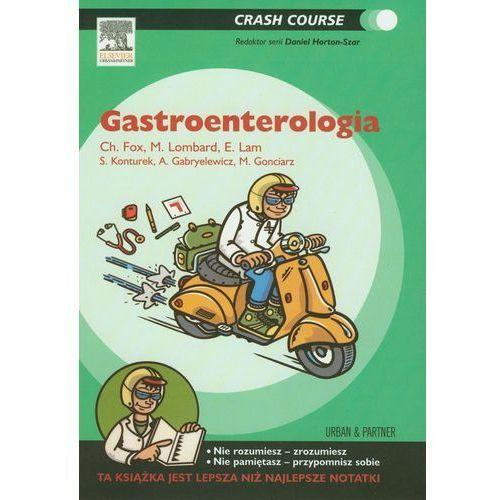 Gastroenterologia - TYSIĄCE PRODUKTÓW W ATRAKCYJNYCH CENACH (328 str.)