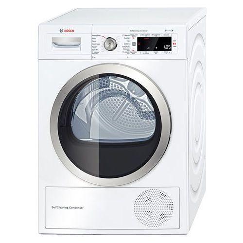 Bosch WTW85560PL - produkt z kat. pralki