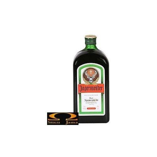 Mast-Jägermeister AG Likier Jägermeister 0,7l z kat. alkohole