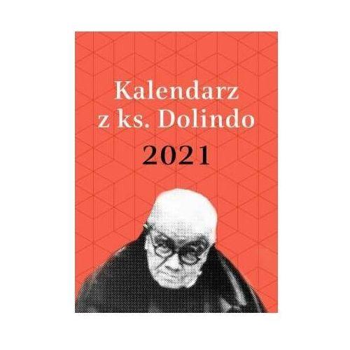 Praca zbiorowa Kalendarz 2021 - z ks. dolindo