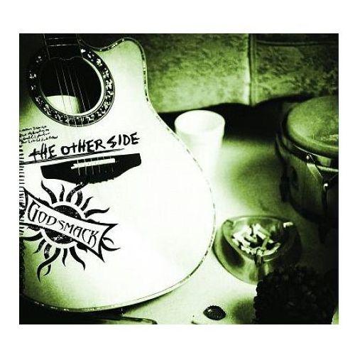 Godsmack - Other Side, The - Zakupy powyżej 60zł dostarczamy gratis, szczegóły w sklepie (0602498611678)