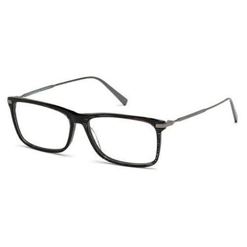 Okulary korekcyjne ez5052 005 marki Ermenegildo zegna