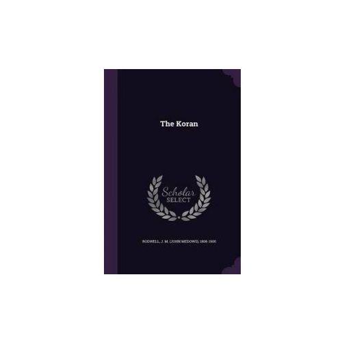 Kniha Koran