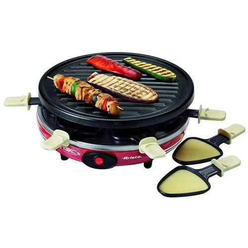 Grill 795 raclette marki Ariete