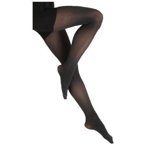 Calvin Klein Underwear MATT 80 Rajstopy black ze sklepu Zalando.pl