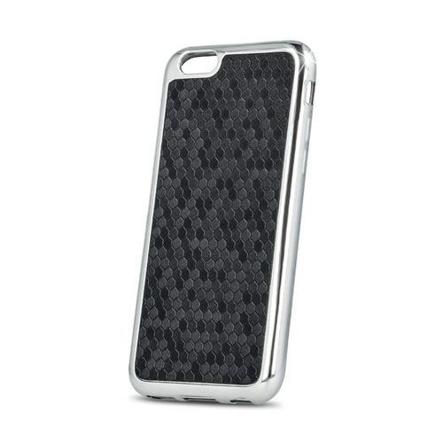Beeyo Nakładka Beeyo Prestige do Samsung J500 czarna - GSM023397 Darmowy odbiór w 20 miastach!, kolor czarny