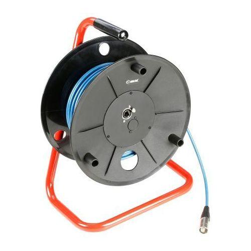 Adam hall cables k 3 cdcat 5030 - bęben kablowy z kablem sieciowym cat 5, 30 m (4049521206375)
