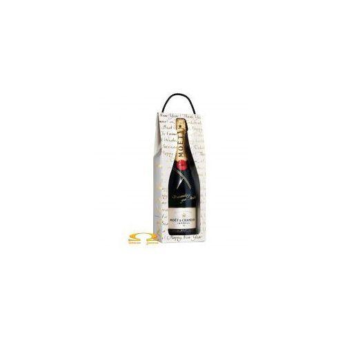 Moët & chandon Szampan imperial festive giftbox 0,75l.
