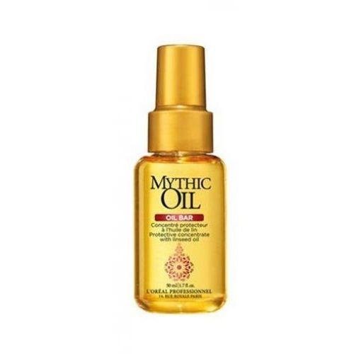 L´Oreal Paris Mythic Oil Protecting Concentrate Oil 50ml W Olejek do włosów - sprawdź w E-Glamour.pl