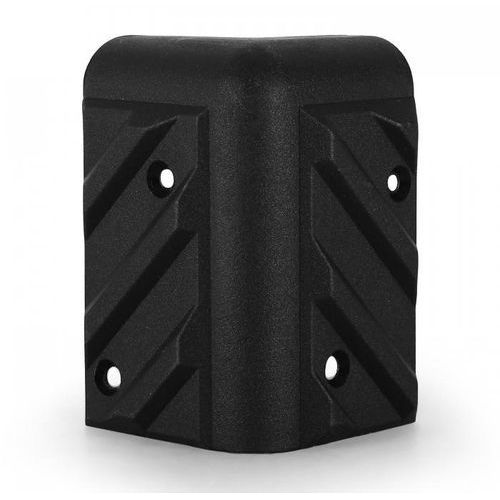 Electronic-star lle uniwersalna ochrona narożnika kolumn pa plastik 52x52x85mm