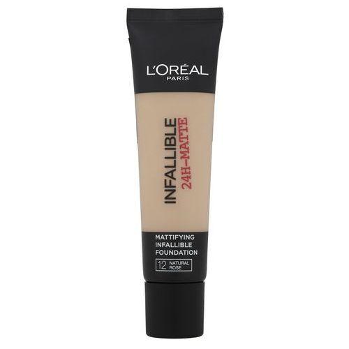 L'Oréal Paris Infallible Infallible podkład matujący podkład matujący odcień 22 Radian Beige 35 ml (3600522875383)
