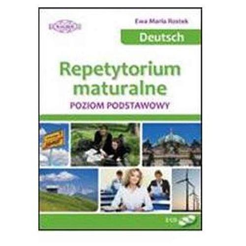 Deutsch Repetytorium maturalne Poziom podstawowy (2008)