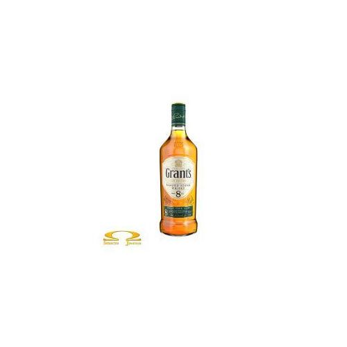 William grant & sons Whisky grant's 8 yo sherry cask finish 0,7l