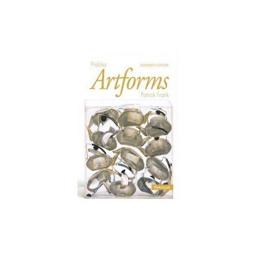 Prebles' Artforms (9780205968114)
