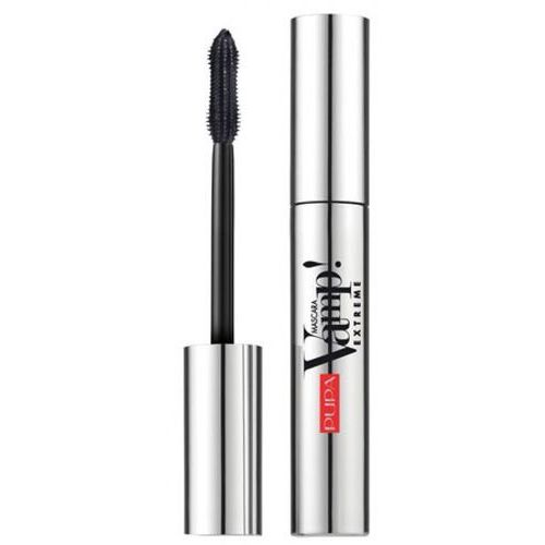 Pupa vamp! exceptional volume mascara tusz do rzęs