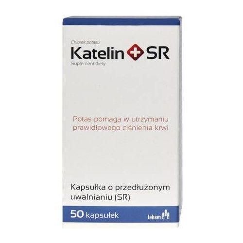 Katelin SR+ x 50 kapsułek