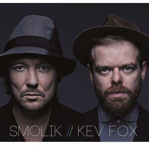Agora Smolik / kev fox (9788392781141)