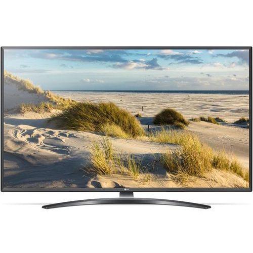 TV LED LG 50UM7600