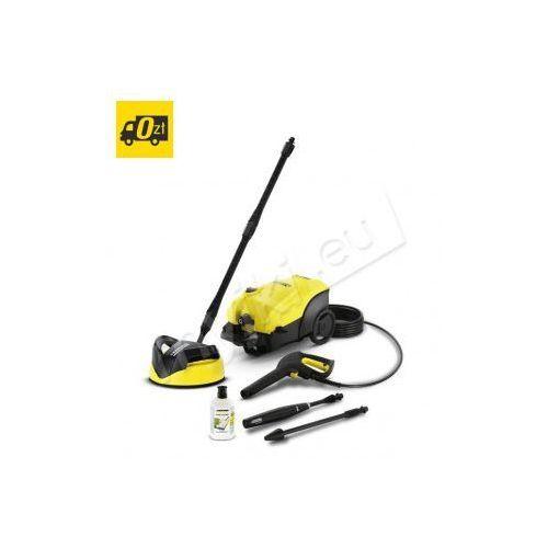 K4 Compact Home marki Karcher - myjka ciśnieniowa