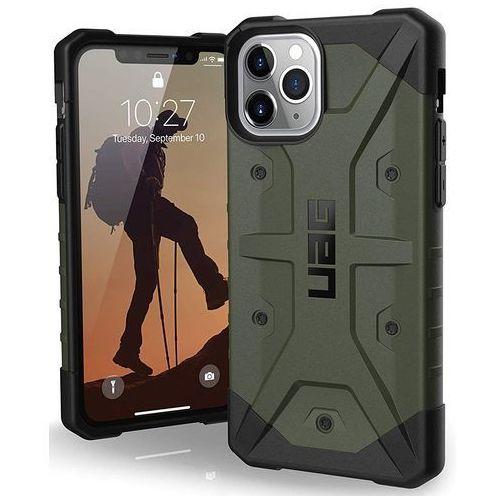 Etui UAG Pathfinder do Apple iPhone 11 Pro Zielony
