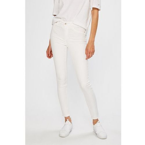 Only - Jeansy Blush, jeansy