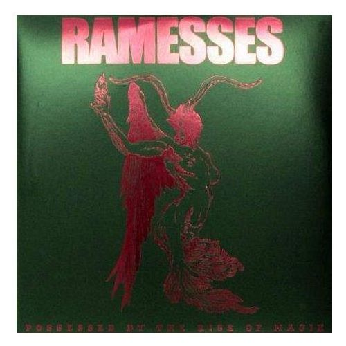 Ramesses - Possessed By The Rise Of Magik (5060195513445)