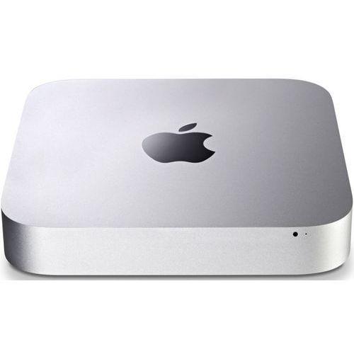 Apple Mac mini MGEQ2MP/A - Core i5 4308U / 8 GB / 1000 Fuzion / Intel Iris Pro 5100 / OS X 10.10 / pakiet usług i wysyłka w cenie - oferta (05b3d7a58fc33559)