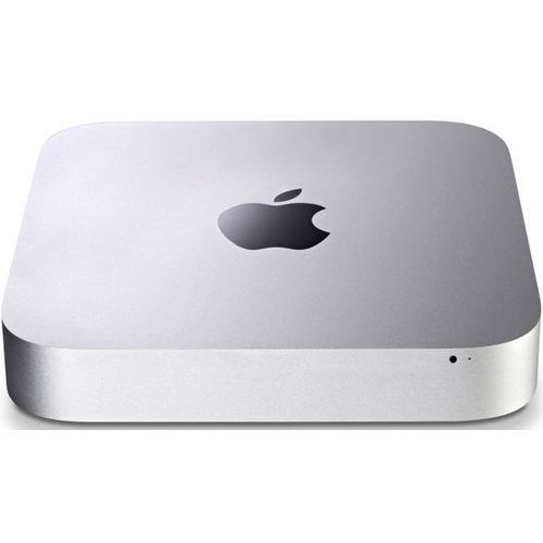 Apple Mac mini MGEQ2MP/A - Intel Core i5 4308U / 8 GB / 1000 GB / Intel Iris Pro 5100 / OS X 10.10 / pakiet usług i wysyłka w cenie
