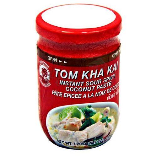 Pasta Tom Kha 227g - Cook Brand