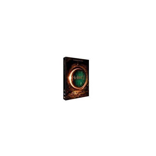Hobbit: Filmowa trylogia (6DVD) (7321909336513)