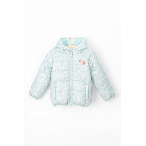 Kurtka niemowlęca przejściowa 5a3604 marki 5.10.15.