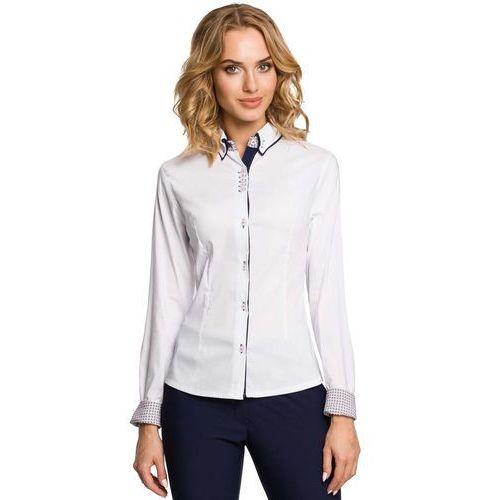 269380f8a3f850 Biała koszula - sprawdź! (str. 4 z 9)