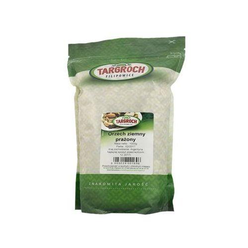 Targroch orzechy ziemne prażone 1kg, 2399