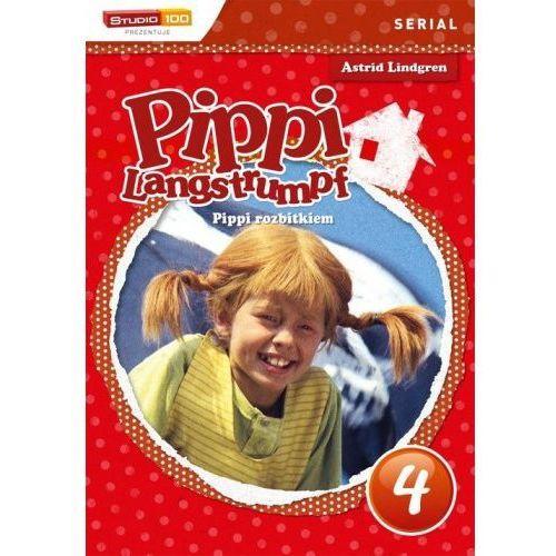Pippi - Pippi Rozbitkiem - Cass Film (5905116012563)