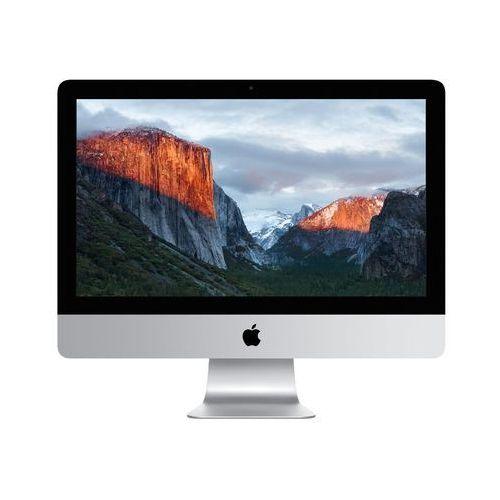 Apple NEW iMac i5 2,8GHz/8GB/1000/MacOS X Iris Pro z kategorii Zestawy komputerowe