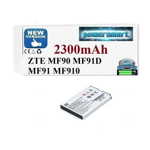 Zte mf90 / li3723t42p3h704572 mf91d mf91 mf910 marki Powersmart