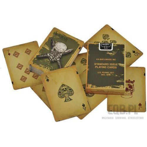 Karty do gry Ka-Bar Playing Cards 9914