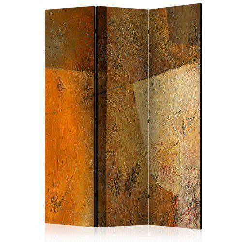 Parawan 3-częściowy - Nowoczesny artyzm [Room Dividers], A0-PARAVENT475 (7810339)