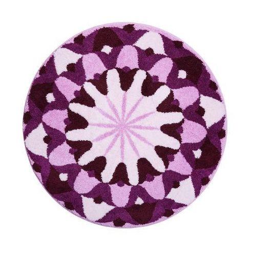 mandala wiedza, fioletowa, ø 60 cm marki Grund