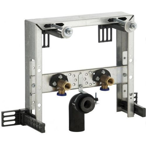 Geberit Kombifix - element montażowy do umywalki 457.430.00.1 - produkt z kategorii- Stelaże i zestawy podtynkowe