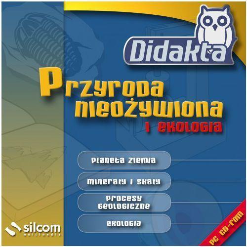 Didakta - Biologia 3 - Przyroda nieożywiona - 20 PC