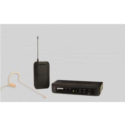 Shure BLX14/MX153 SM Wireless mikrofon bezprzewodowy nagłowny MX153