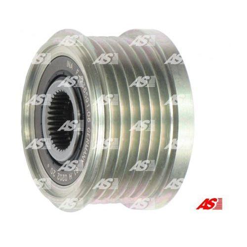 As-pl Alternator - sprzęgło jednokierunkowe afp3009(ina) (5901259408966)
