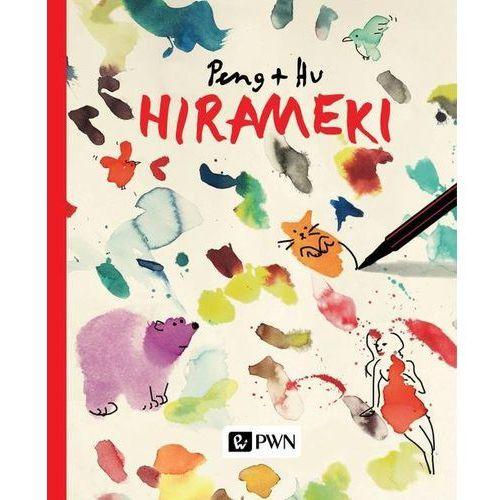 Hirameki. Darmowy odbiór w niemal 100 księgarniach!, PWN