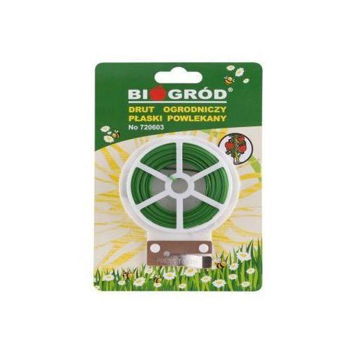 Drut ogrodniczy bioogrod 30m/2mm + zamów z dostawą jutro! marki Bioogród