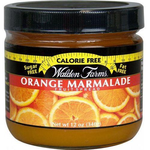 Walden farms Galaretka zero galaretka pomarańczowa 0 kalorii 340g