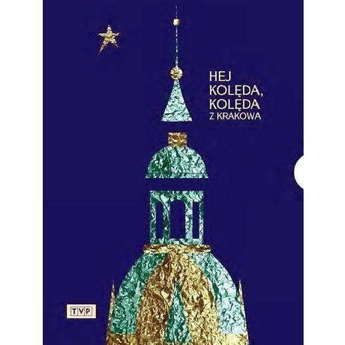 Telewizja polska s.a. Hej kolęda, kolęda z krakowa dvd (płyta dvd) (5902739660065)