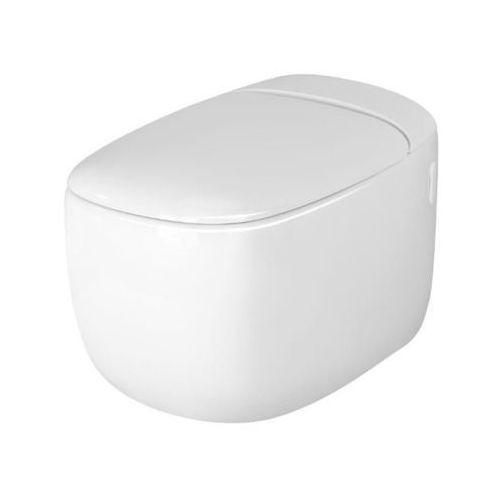 Miska WC podwieszana Opoczno - KIOTO OK-02-006 - sprawdź w wybranym sklepie